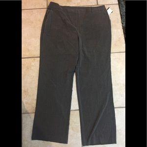 Fashion Bug Tall Pants Sz 22W